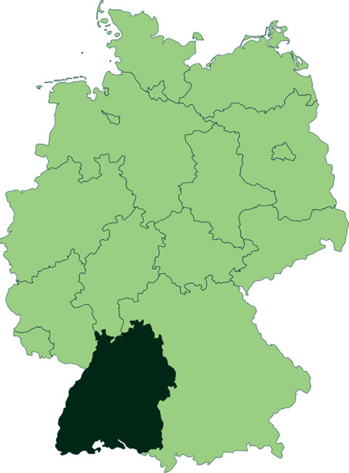 Baden-Wurtemberg